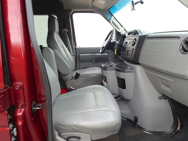 2010 Ford Econoline Cargo Van Commercial Madison, NC 22