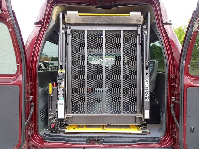 2010 Ford Econoline Cargo Van Commercial Madison, NC 29