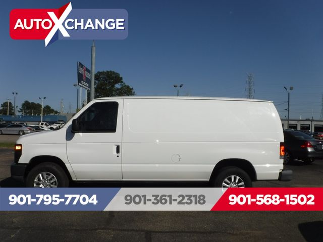 2010 Ford Econoline Cargo Van Commercial in Memphis, TN 38115