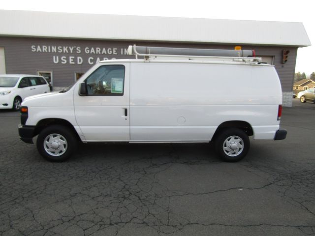 2010 Ford Econoline Cargo Van Commercial in New Windsor, New York 12553