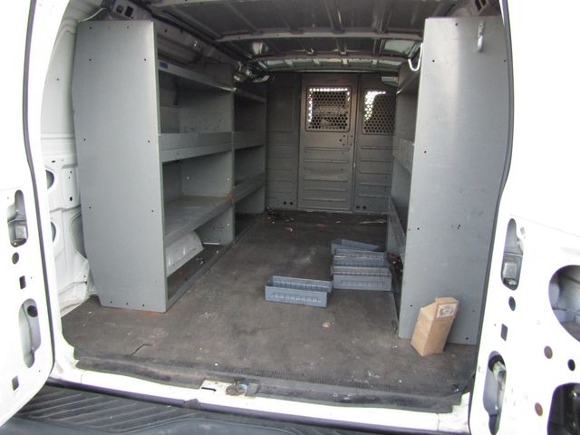 2010 Ford Econoline Cargo Van Commercial in New Windsor, New York 12553