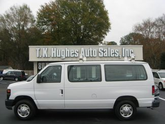 2010 Ford Econoline Cargo Van Commercial in Richmond, VA, VA 23227