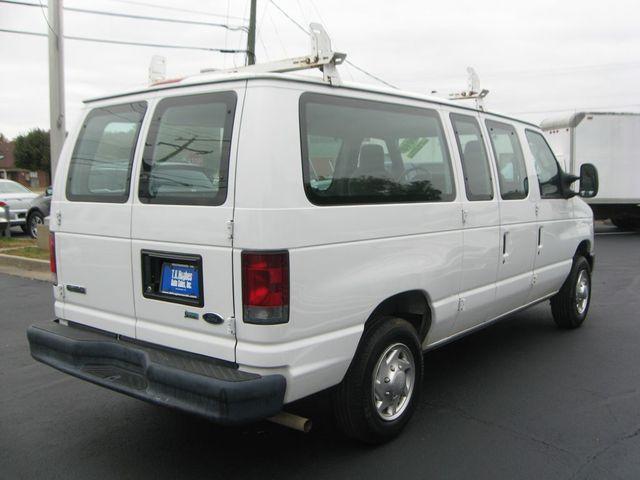 2010 Ford Econoline Cargo Van Commercial in Richmond, VA, VA 23227