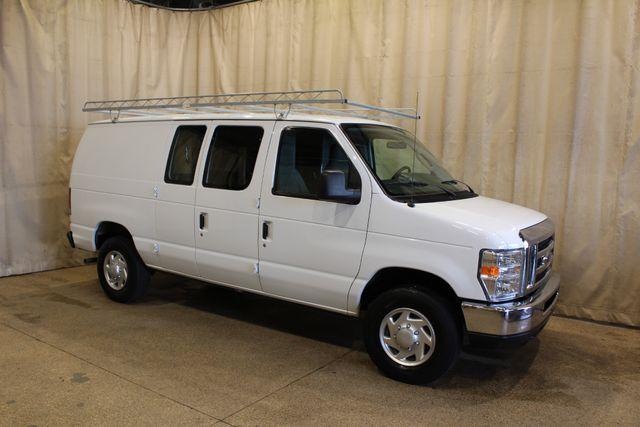 2010 Ford Econoline Cargo Van E250 Commercial in Roscoe, IL 61073