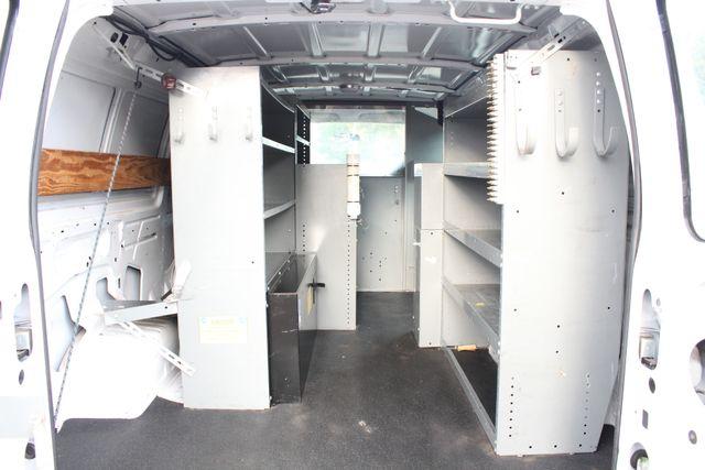 2010 Ford Econoline Cargo Van Commercial CNG in Van Nuys, CA 91406