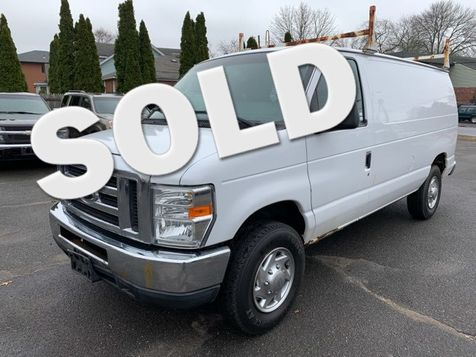 2010 Ford Econoline Cargo Van Commercial in West Springfield, MA