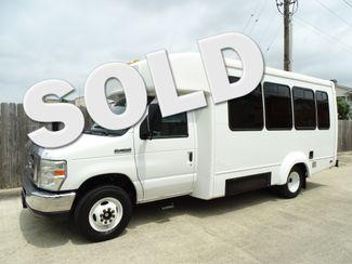 2010 Ford Econoline Commercial Cutaway Corpus Christi, Texas