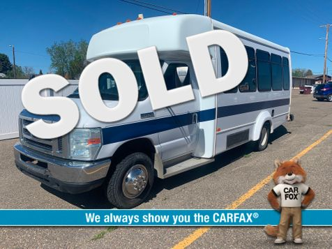 2010 Ford Econoline Commercial Cutaway  in Great Falls, MT