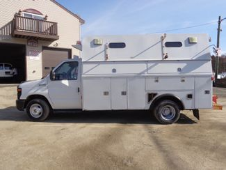 2010 Ford Econoline Commercial Cutaway Hoosick Falls, New York