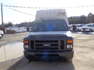 2010 Ford Econoline Commercial Cutaway Hoosick Falls, New York 1