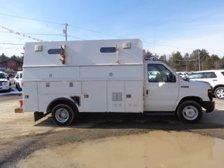 2010 Ford Econoline Commercial Cutaway Hoosick Falls, New York 2