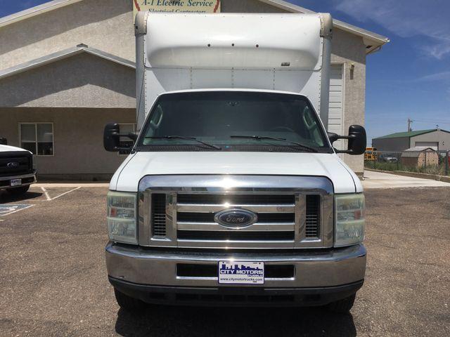 2010 Ford Econoline Commercial Cutaway Pueblo West, CO