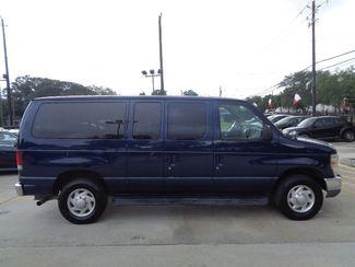 2010 Ford Econoline  E350 SUPER DUTY WAGON  city TX  Texas Star Motors  in Houston, TX