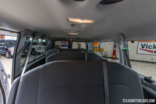 2010 Ford Econoline Wagon XLT in Addison Texas, 75001