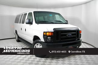 2010 Ford Econoline Wagon XL in Carrollton TX, 75006