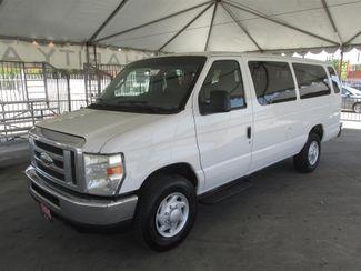 2010 Ford Econoline Wagon XL Gardena, California