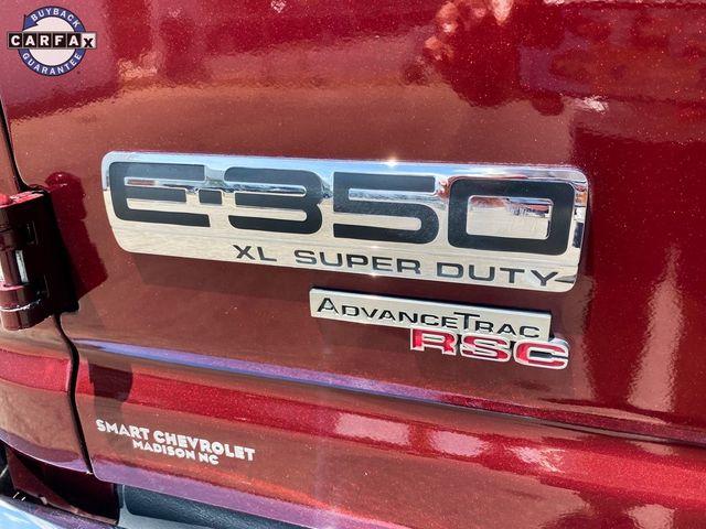 2010 Ford Econoline Wagon XL Madison, NC 20