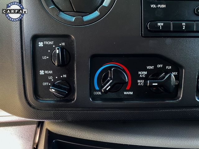 2010 Ford Econoline Wagon XL Madison, NC 40