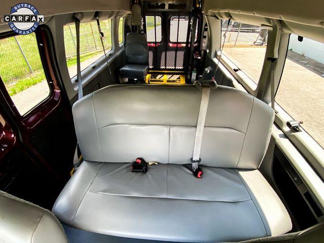 2010 Ford Econoline Wagon XL Madison, NC 53
