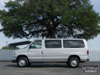 2010 Ford Econoline Wagon XLT 5.4L V8 in San Antonio Texas, 78217