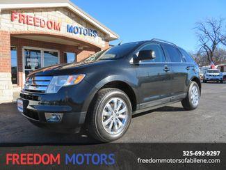 2010 Ford Edge Limited   Abilene, Texas   Freedom Motors  in Abilene,Tx Texas