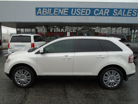 2010 Ford Edge Limited in Abilene, TX