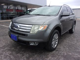 2010 Ford Edge SEL  Abilene TX  Abilene Used Car Sales  in Abilene, TX