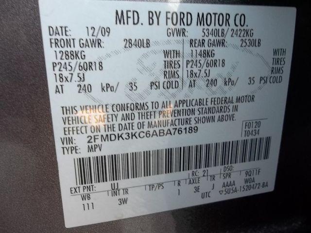 2010 Ford Edge Limited in Alpharetta, GA 30004
