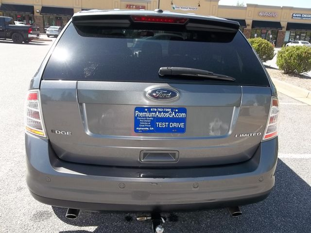 2010 Ford Edge Limited in Alpharetta, GA 30004