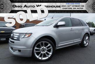 2010 Ford Edge Sport AWD Tv/DVD Pano 1-Owner We Finance | Canton, Ohio | Ohio Auto Warehouse LLC in  Ohio