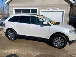 2010 Ford Edge Limited in Clinton, IA 52732