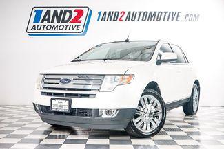 2010 Ford Edge Limited in Dallas TX