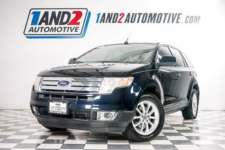 2010 Ford Edge SEL in Dallas TX