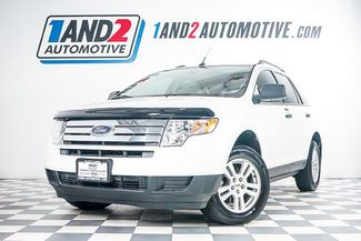 2010 Ford Edge SE in Dallas TX