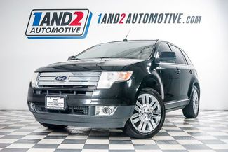 2010 Ford Edge Limited in Dallas TX