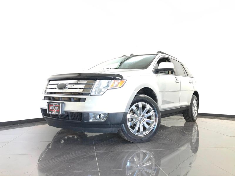 2010 Ford Edge *Affordable Financing*   The Auto Cave