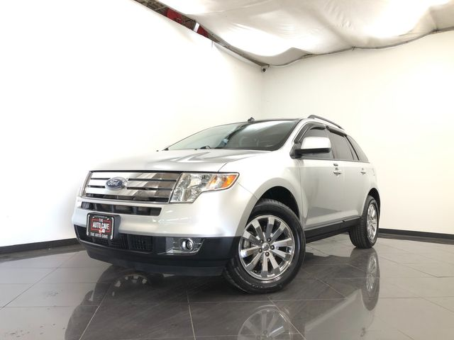 2010 Ford Edge *Affordable Financing*   The Auto Cave in Dallas