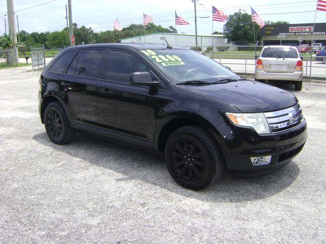 2010 Ford Edge SEL AWD in Fort Pierce, FL 34982