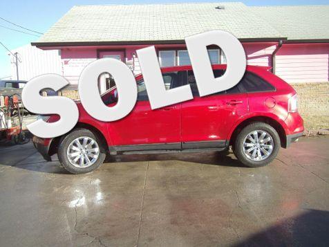 2010 Ford Edge SEL in Fremont, NE