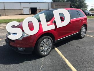 2010 Ford Edge Limited | Ft. Worth, TX | Auto World Sales LLC in Fort Worth TX