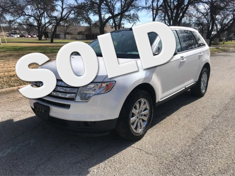 2010 Ford Edge SEL Excellent Condition | Ft. Worth, TX | Auto World Sales in Ft. Worth TX