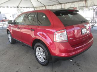 2010 Ford Edge SE Gardena, California 1