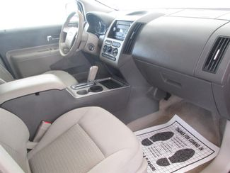 2010 Ford Edge SE Gardena, California 8