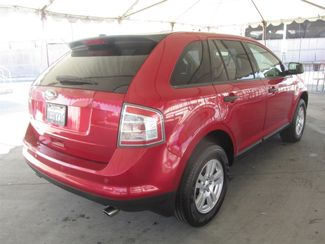 2010 Ford Edge SE Gardena, California 2