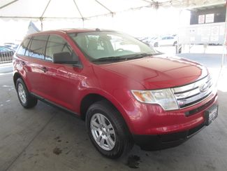 2010 Ford Edge SE Gardena, California 3