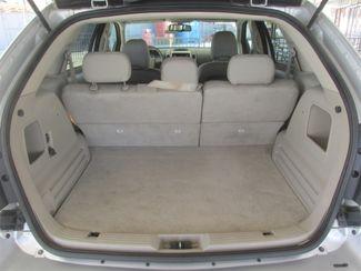2010 Ford Edge SEL Gardena, California 11