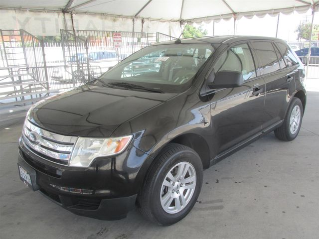 2010 Ford Edge SE Gardena, California