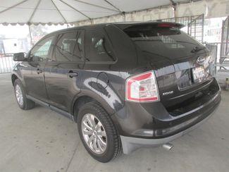 2010 Ford Edge SEL Gardena, California 1