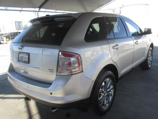 2010 Ford Edge SEL Gardena, California 2