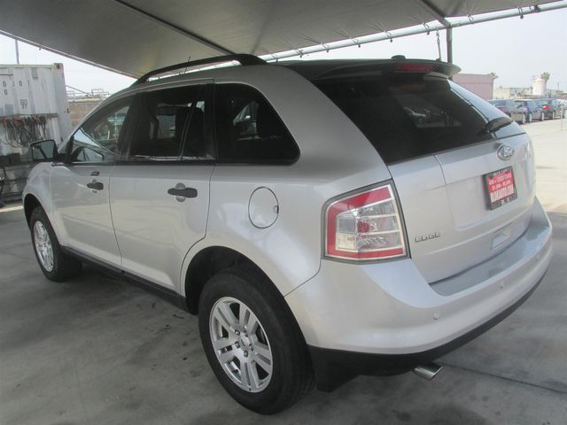 2010 Ford Edge SE Gardena, California 1